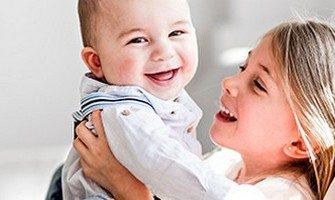 Выплата на первого ребенка