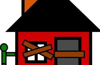 Риск покупки квартиры в ипотеке